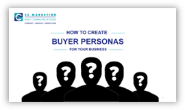 How to Create a Buyer Persona - for LP